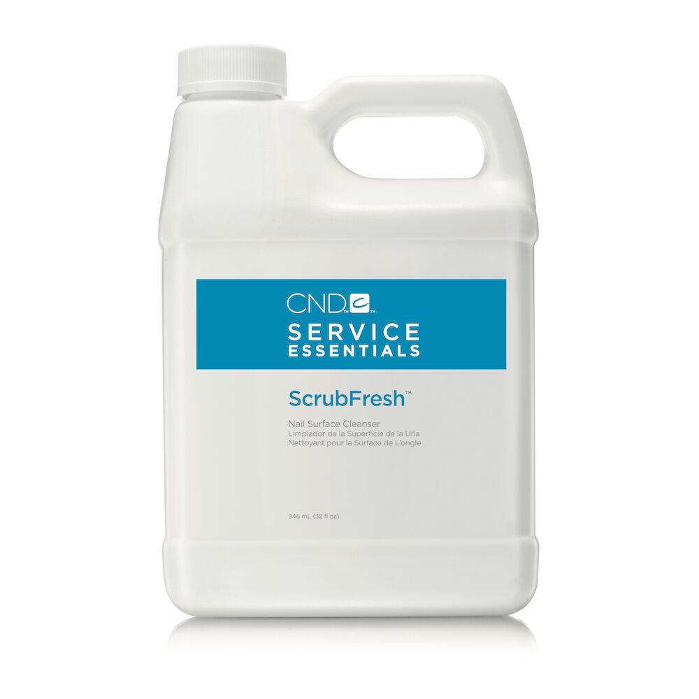 ScrubFresh™ 946 ml körömelőkészítő folyadék