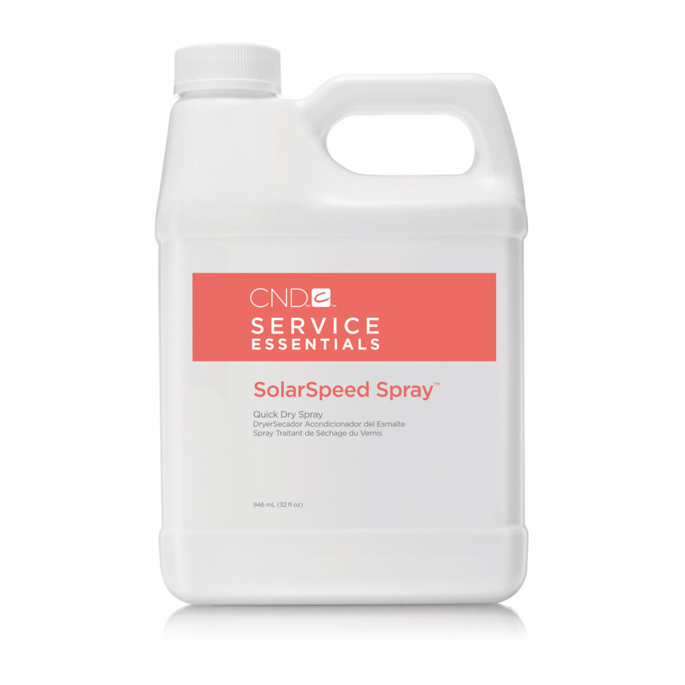 SolarSpeed Spray™ 946 ml lakkszárító