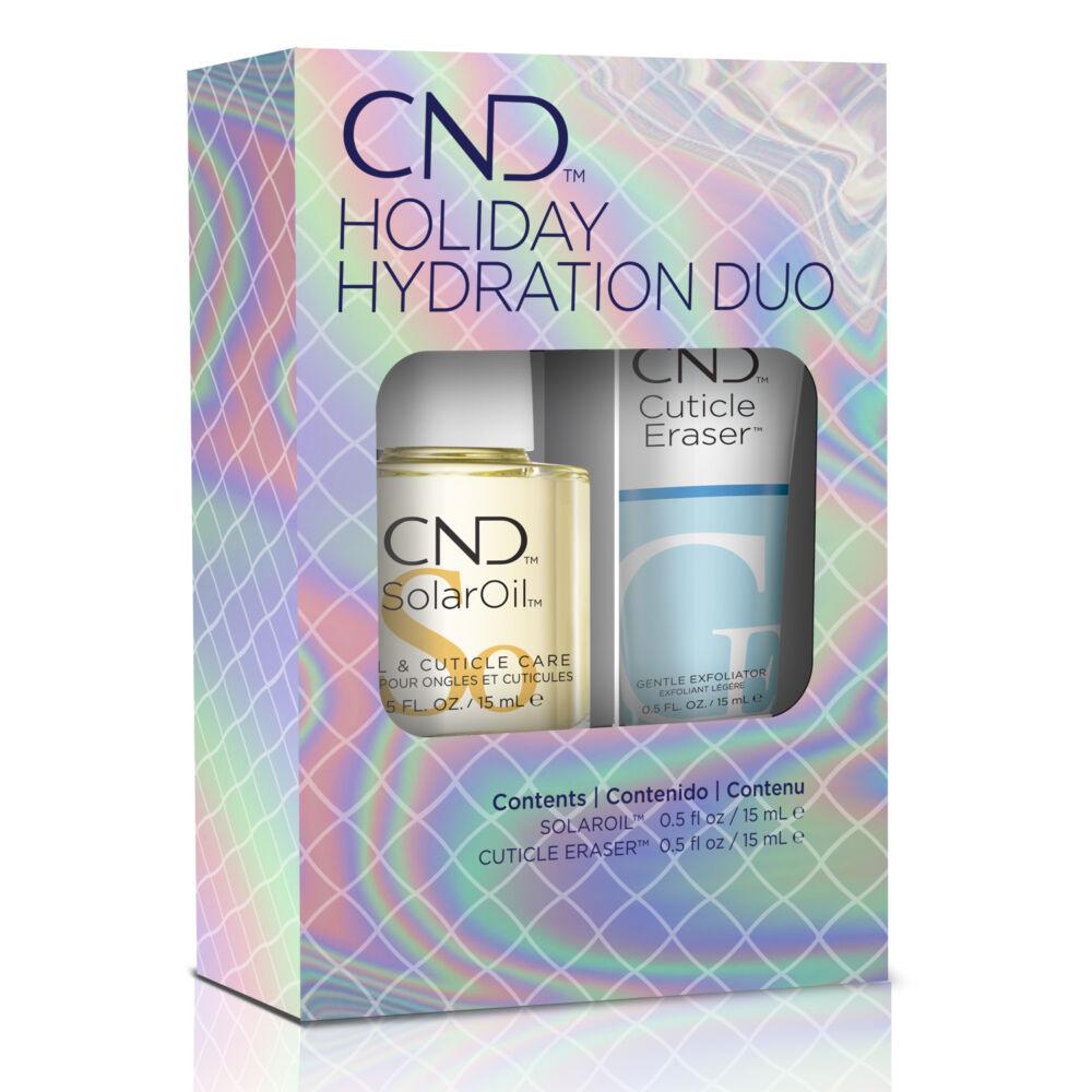 CND Essentials Ápoló Duo