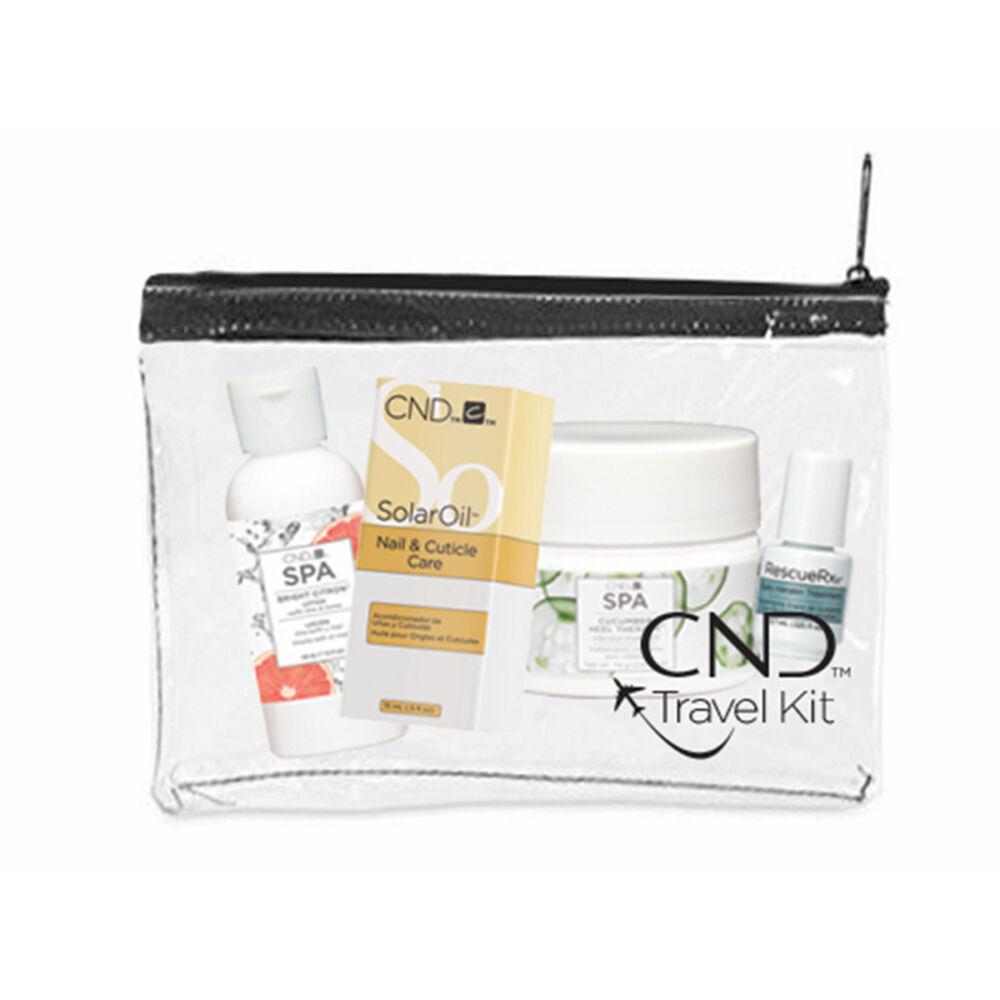 CND Utazó ápoló csomag