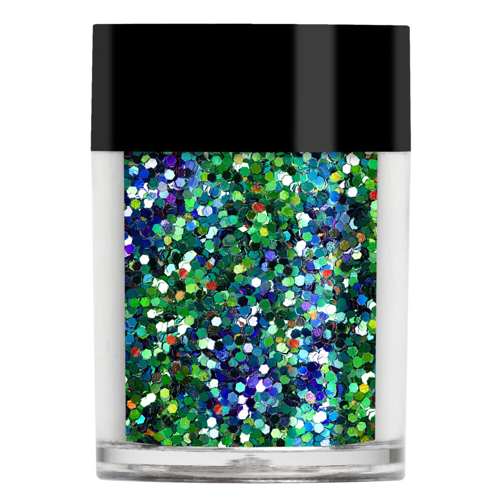 Lecenté Pisces Chunky Glitter