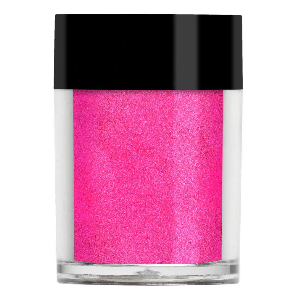 Lecenté Fuchsia Pink Nail Shadow