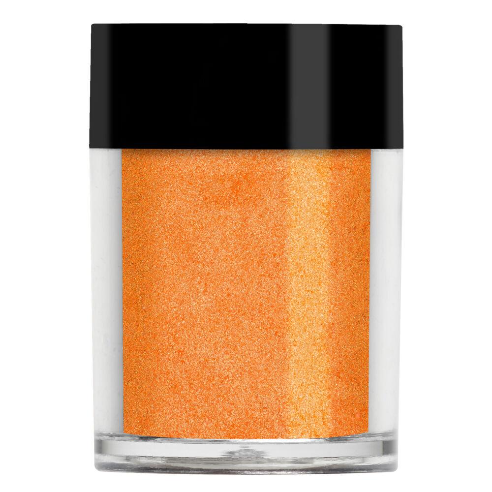 Lecenté Papaya Orange Nail Shadow