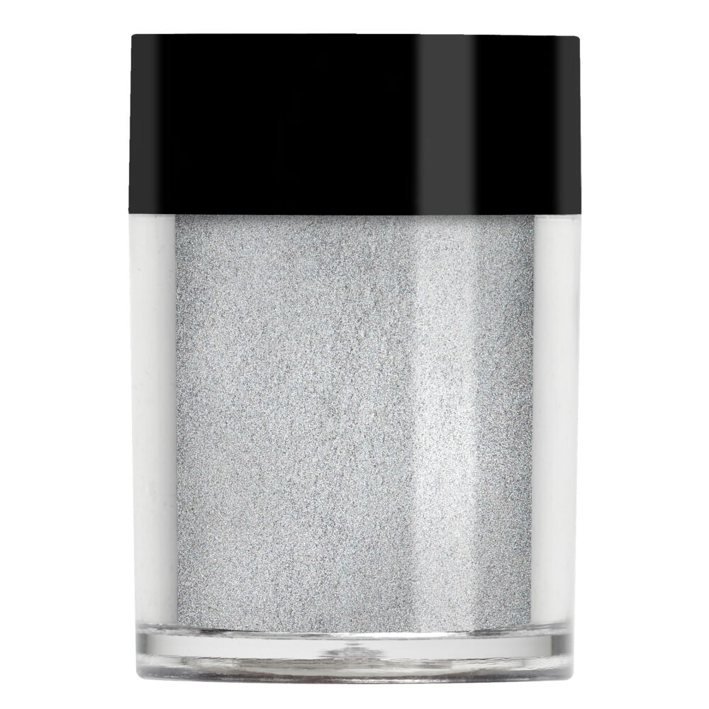 Lecenté Satin Grey Nail Shadow