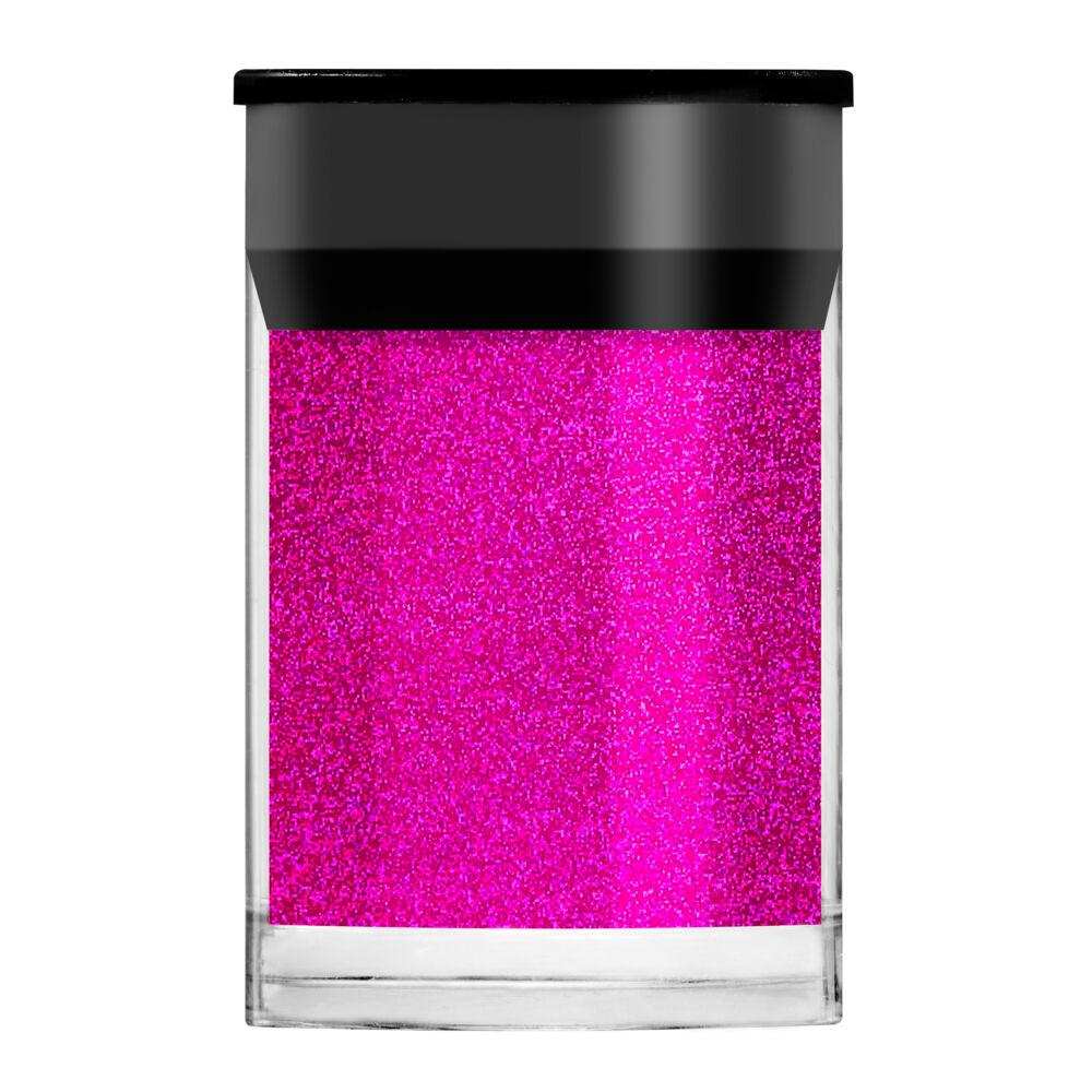 Lecenté Pink Shimmer Fólia
