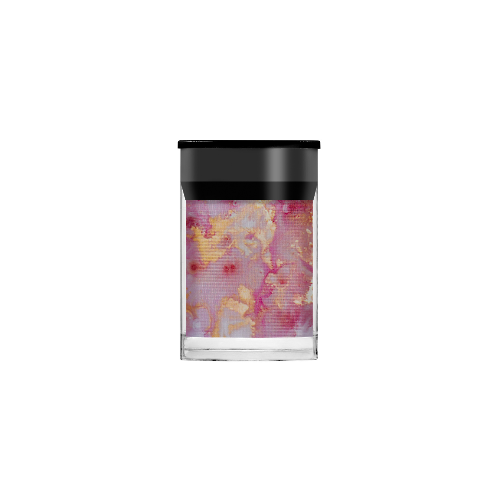 Lecenté Pink Granite Fólia