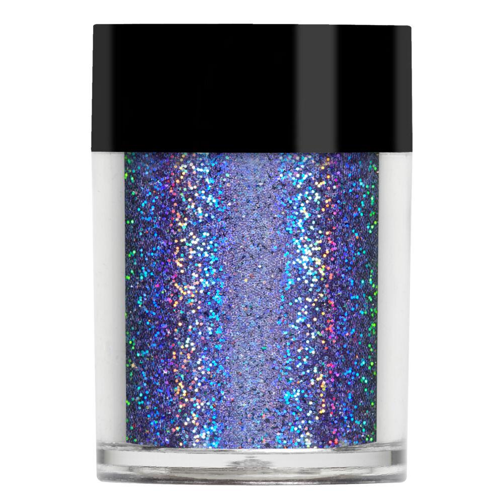 Lecenté Bluebonnet Super Holographic Glitter