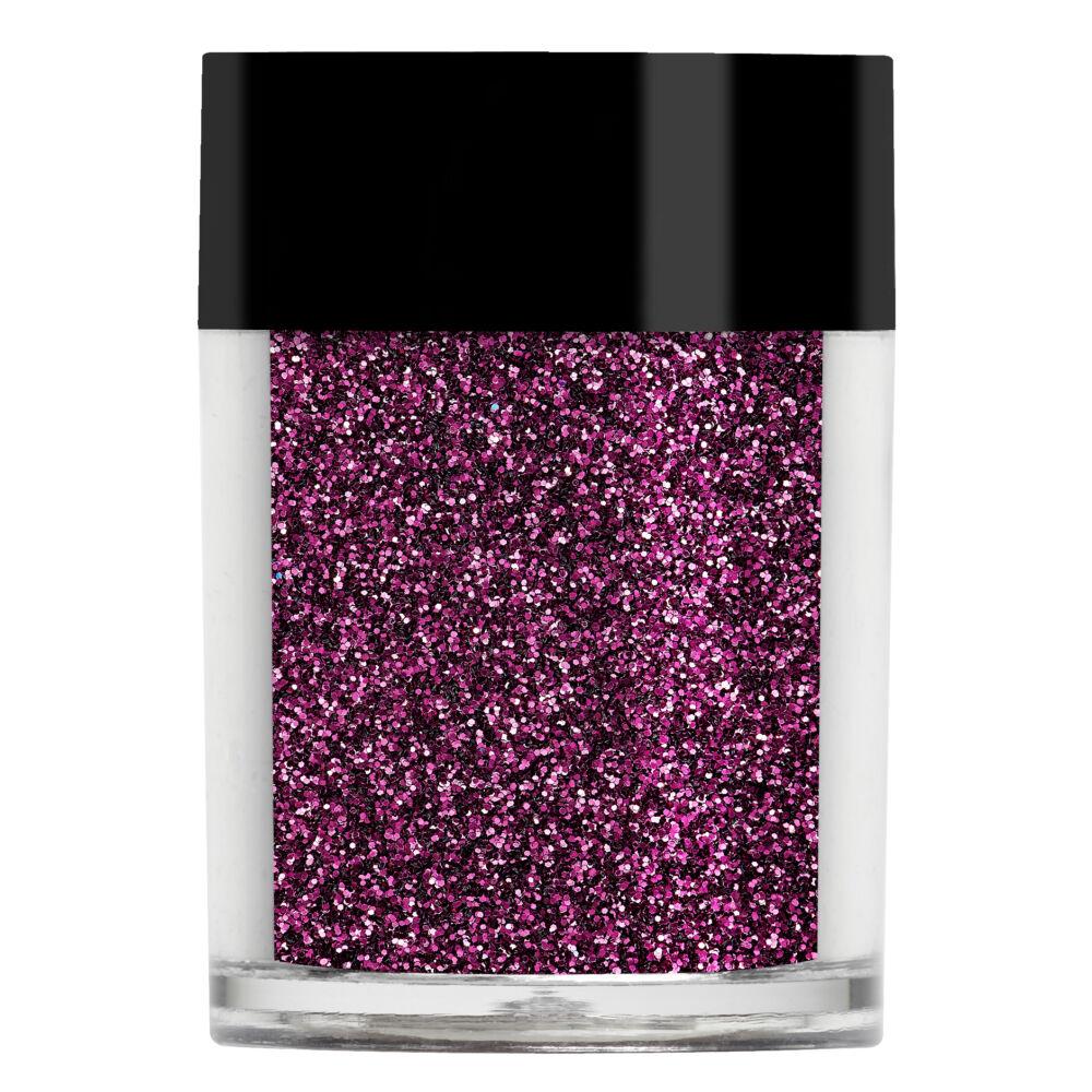 Lecenté Garnet Ultra Fine Glitter