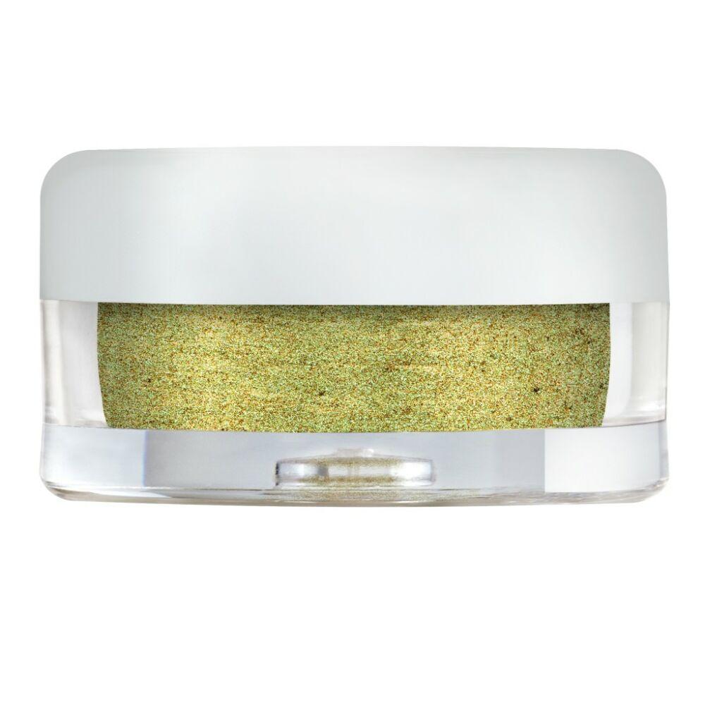 Lecenté Green Chameleon Chrome Powder