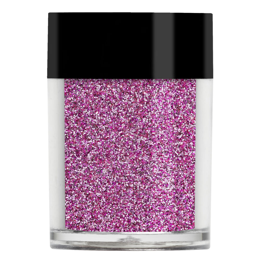 Lecenté Light Pink Ultra Fine Glitter