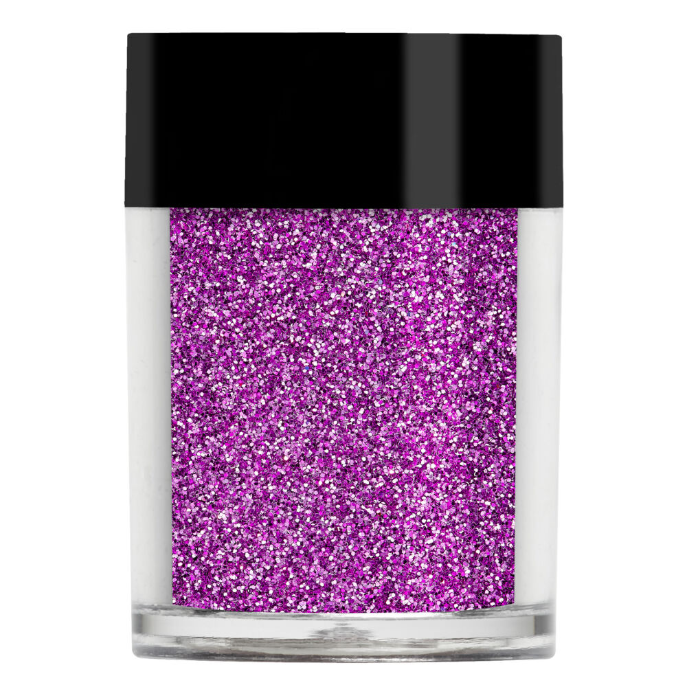 Lecenté Pink Ultra Fine Glitter