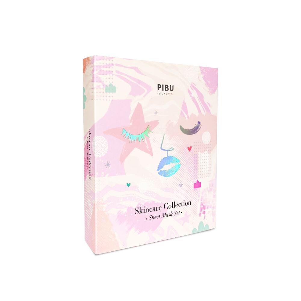 PIBU Beauty Skincare Collection - 5DB