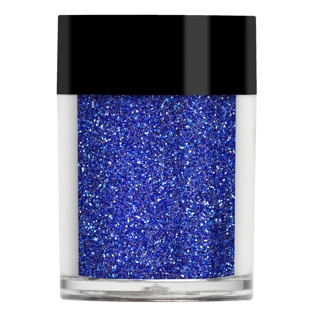 Lecenté Purple Grape Fine Glitter