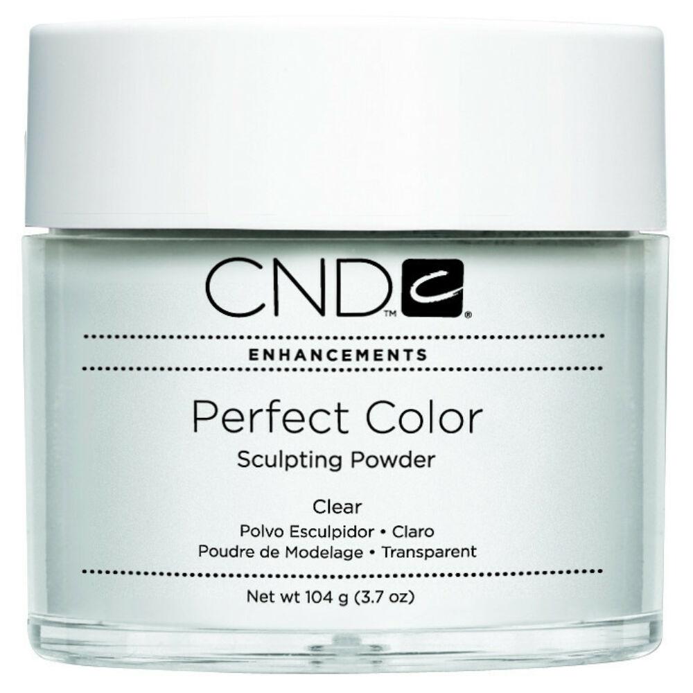 Perfect Color Clear átlátszó építőpor 104g