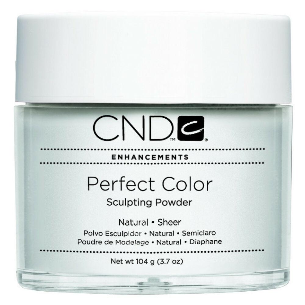Perfect Color Natural átlátszó natúr építőpor 104g