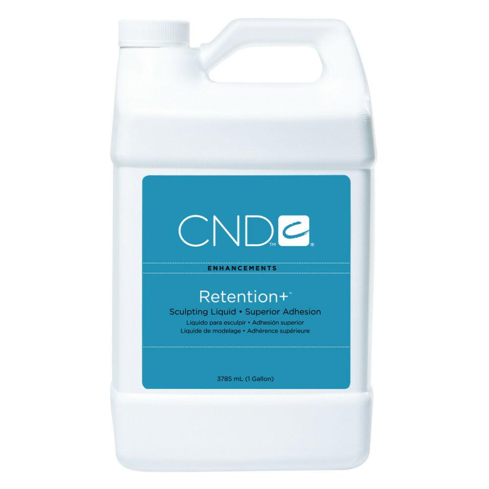 Retention+ Liquid 3785ml