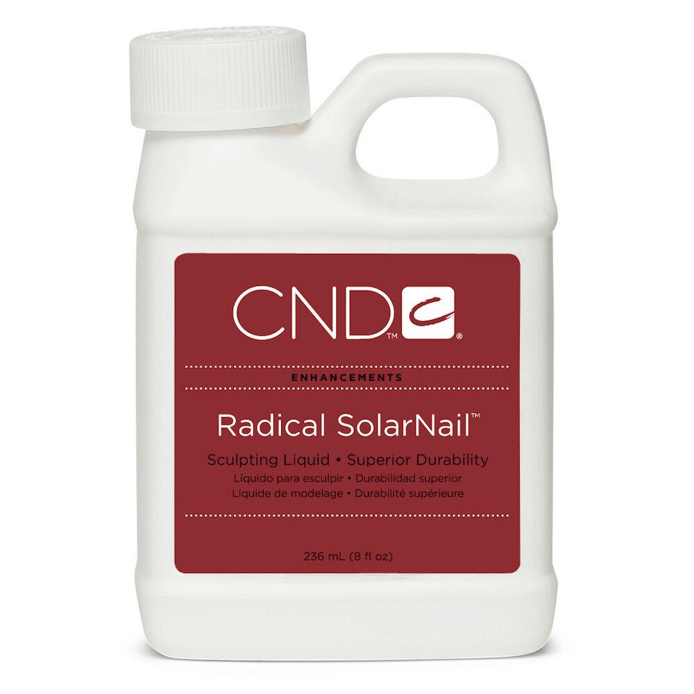 Radical Solarnail Liquid 236 ml