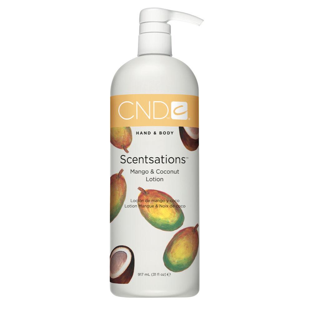 Scentsations™ Lotion Mango & Coconut 917 ml
