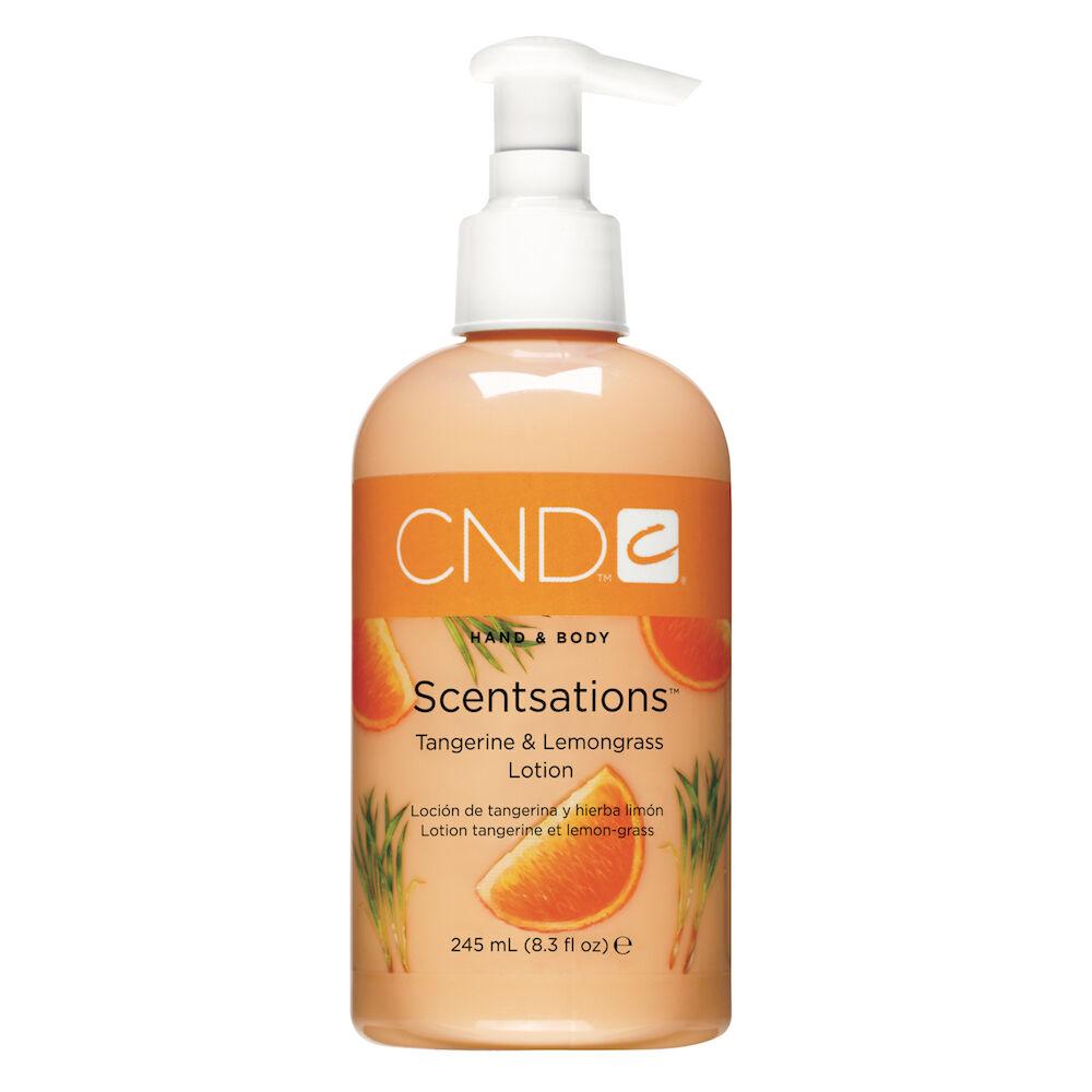 Scentsations™ Lotion Tangerine & Lemongrass 245ml