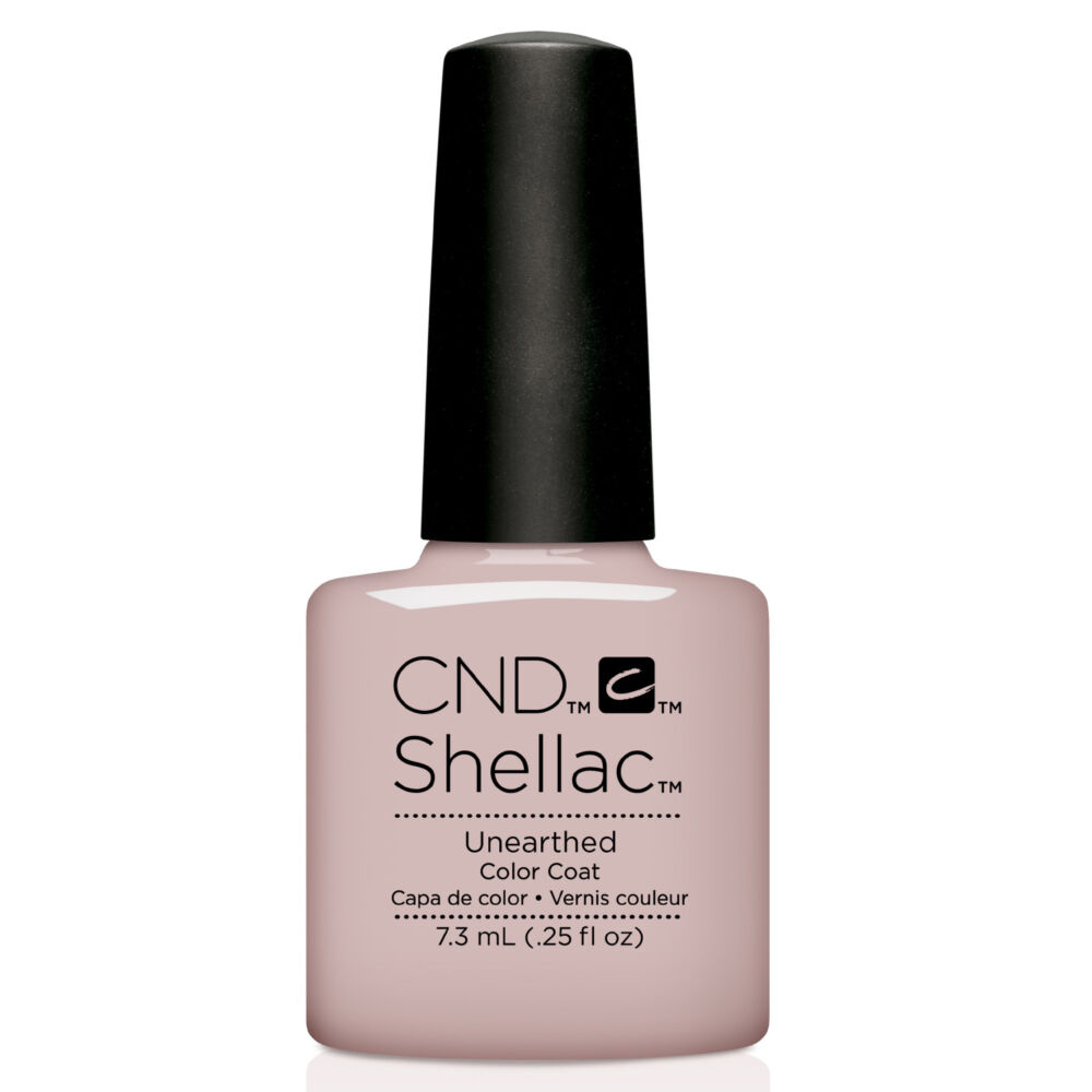 CND SHELLAC Unearthed