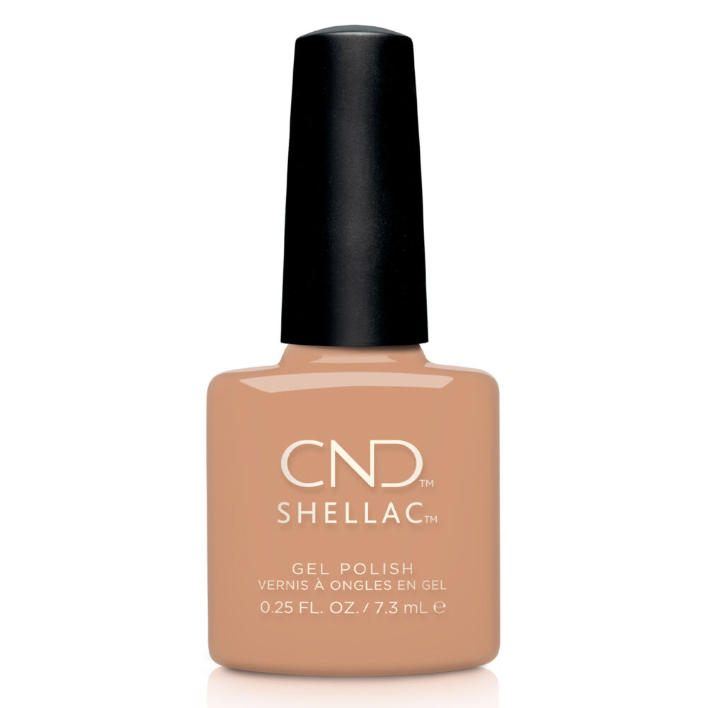 CND Shellac Sweet Cider #360
