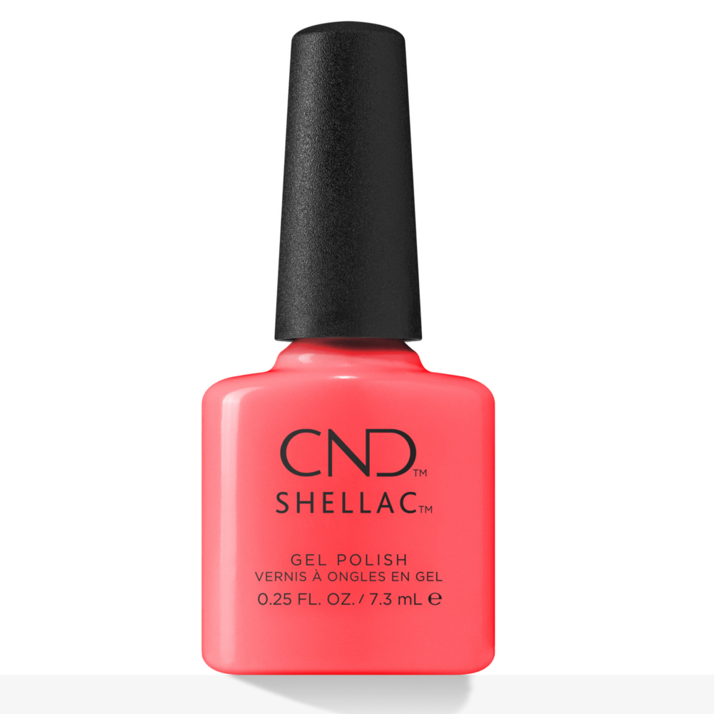 CND Shellac Beach Escape #380