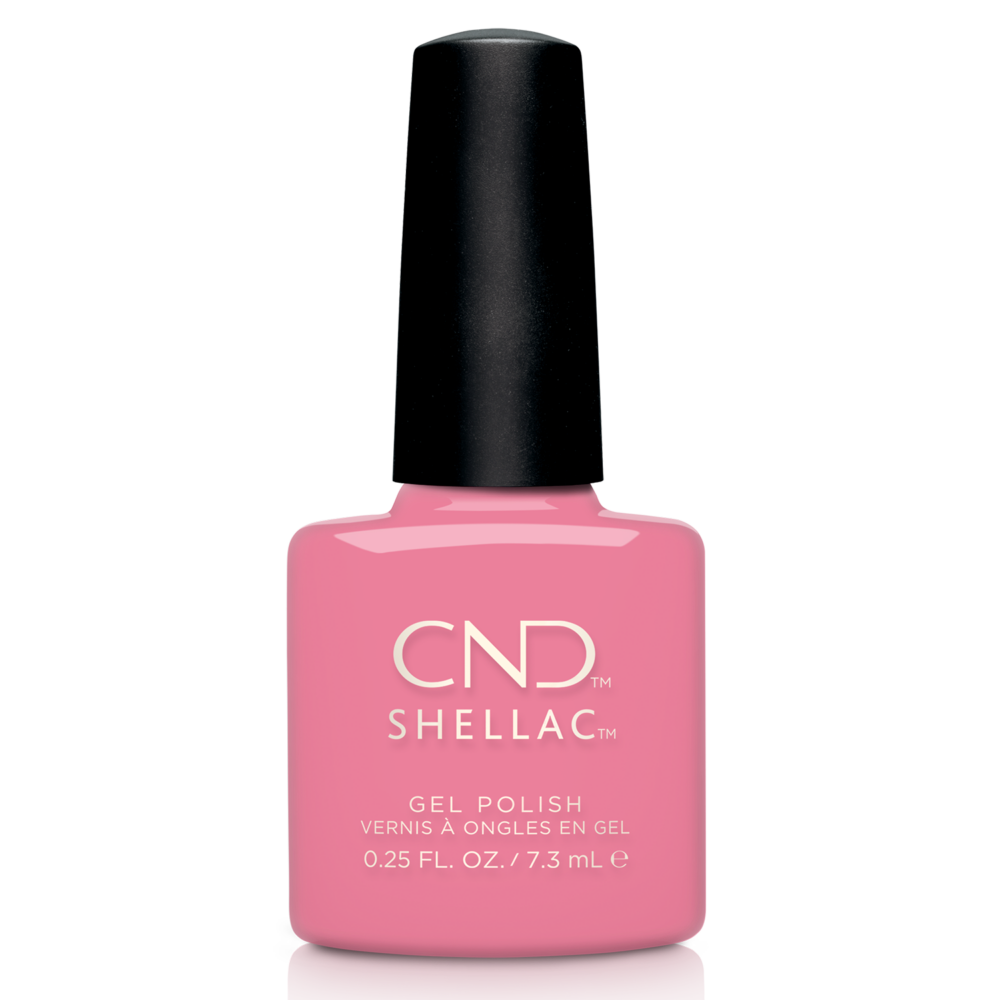 CND SHELLAC Kiss From A Rose #349