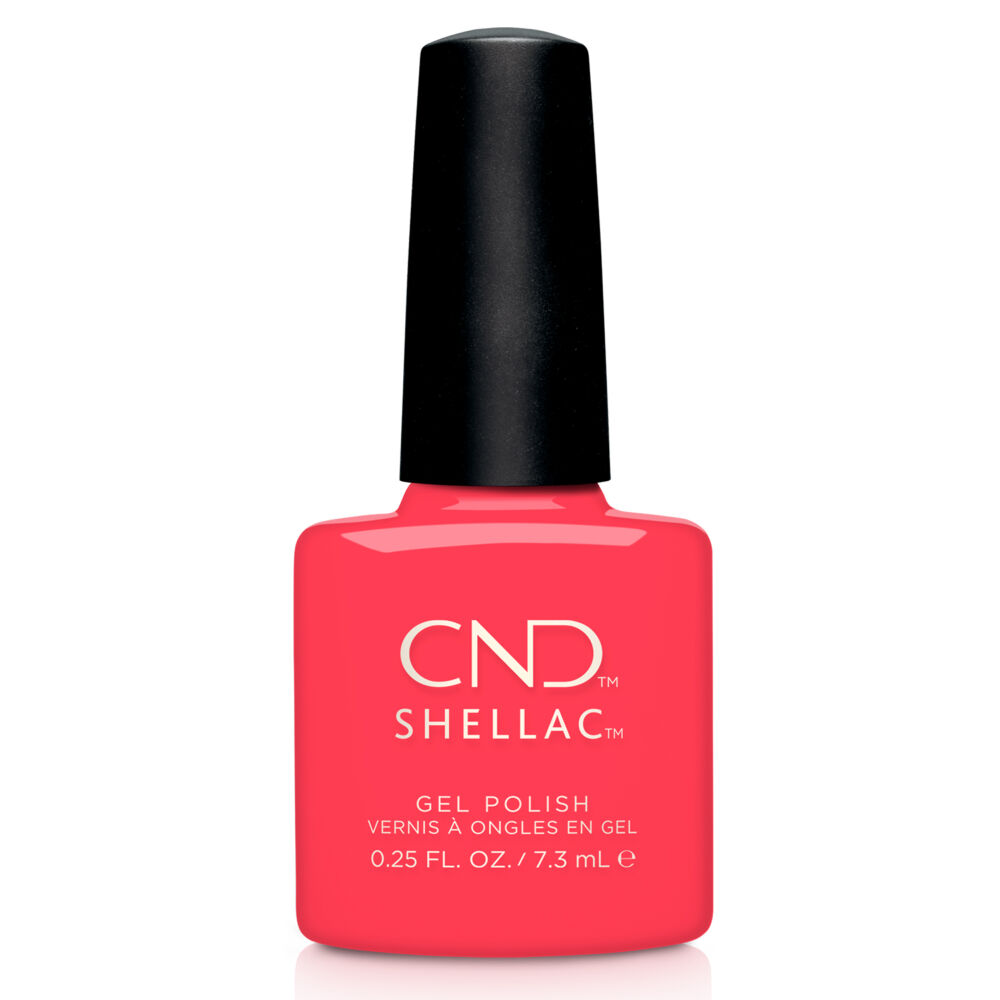 CND Shellac Charm