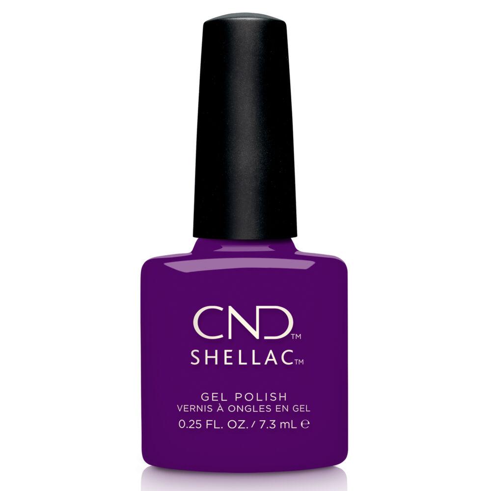 CND Shellac Temptation