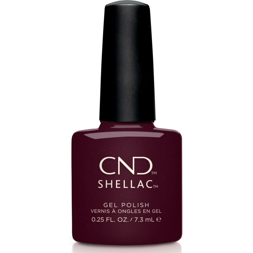 CND Shellac Spike