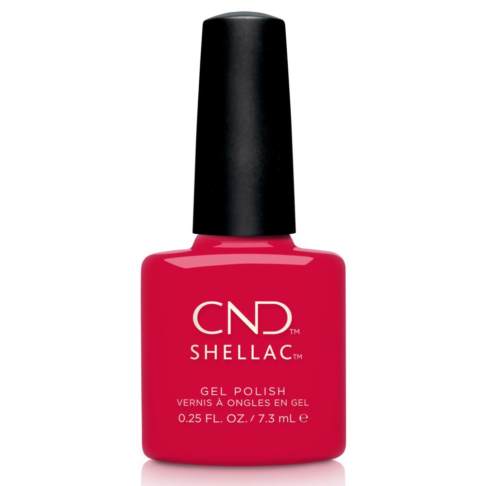 CND Shellac Kiss the Skipper #354