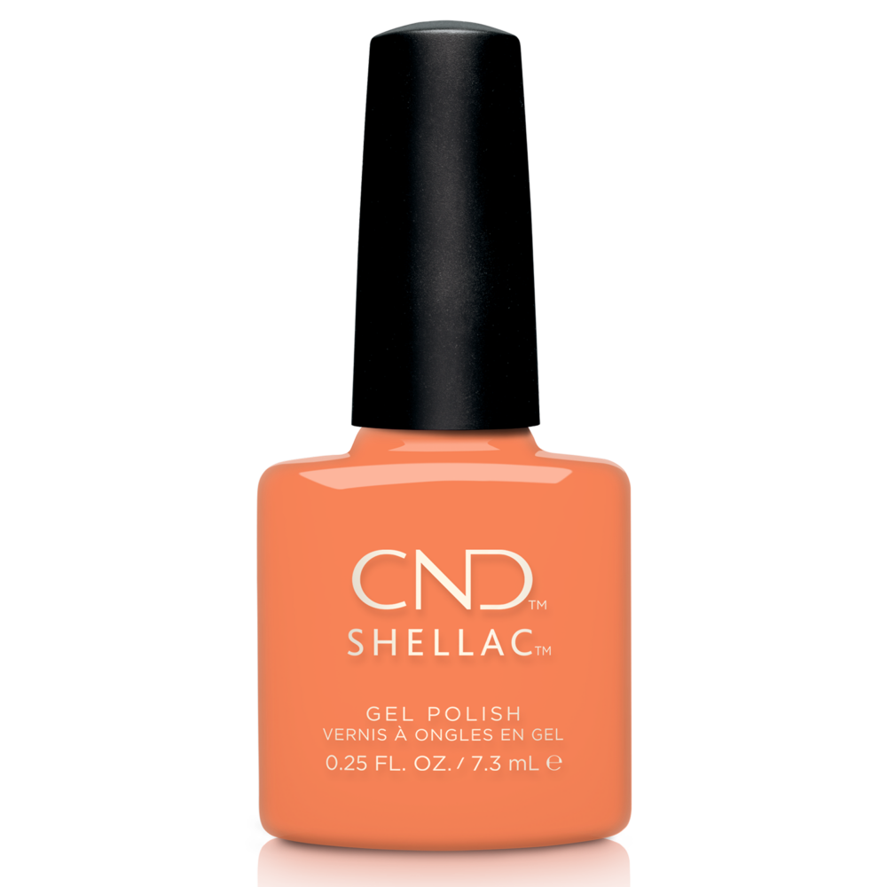 CND Shellac Catch Of The Day #352