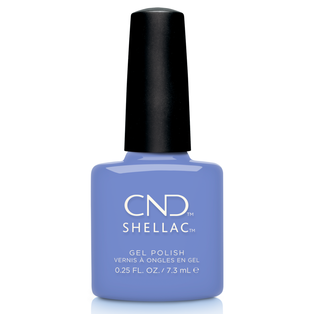 CND Shellac Down By The Bae #357 LIMITÁLT