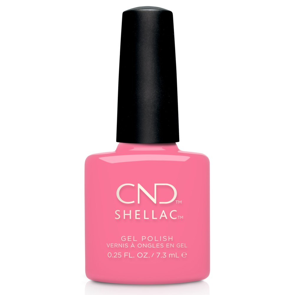 CND Shellac Holographic