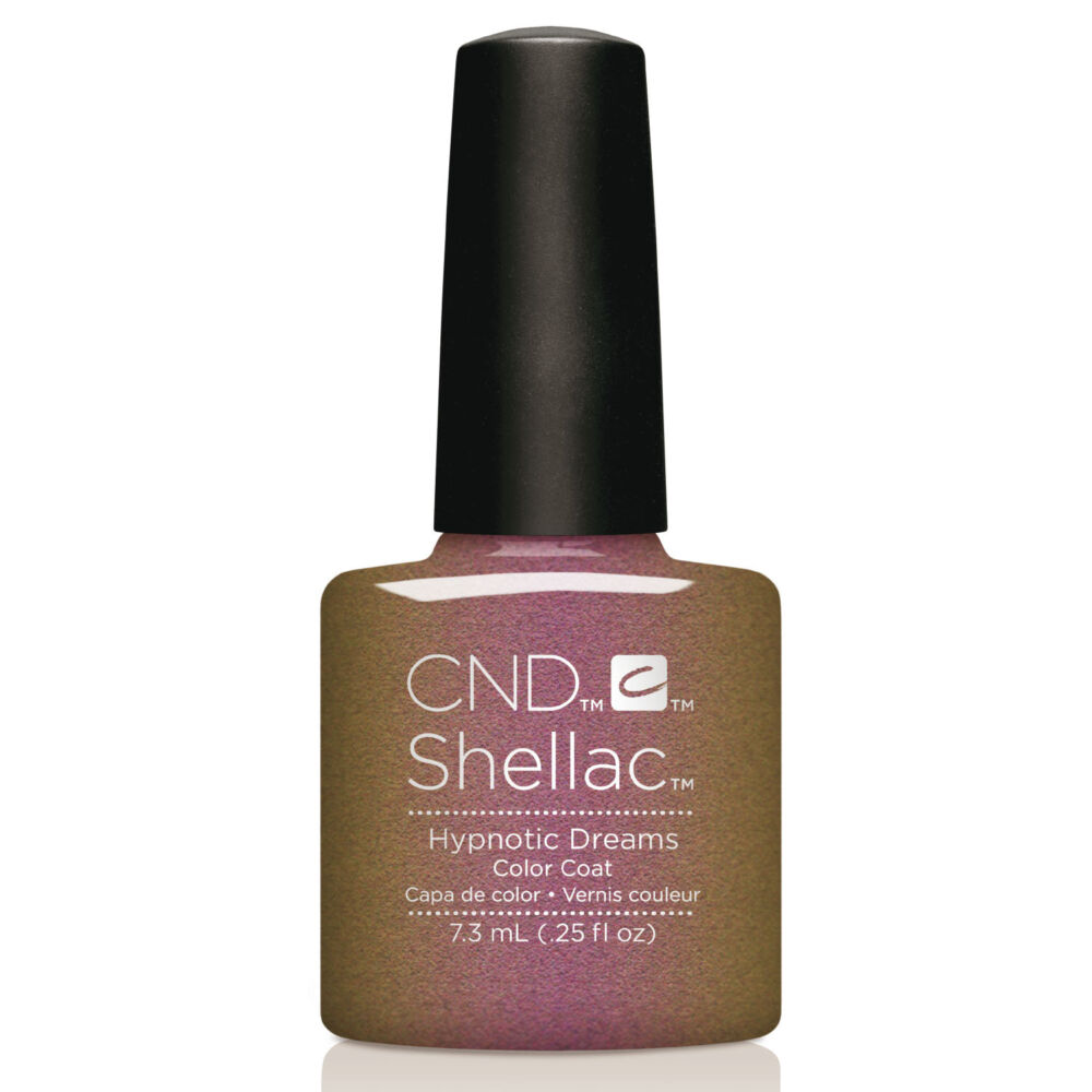 CND Shellac Hypnotic Dreams
