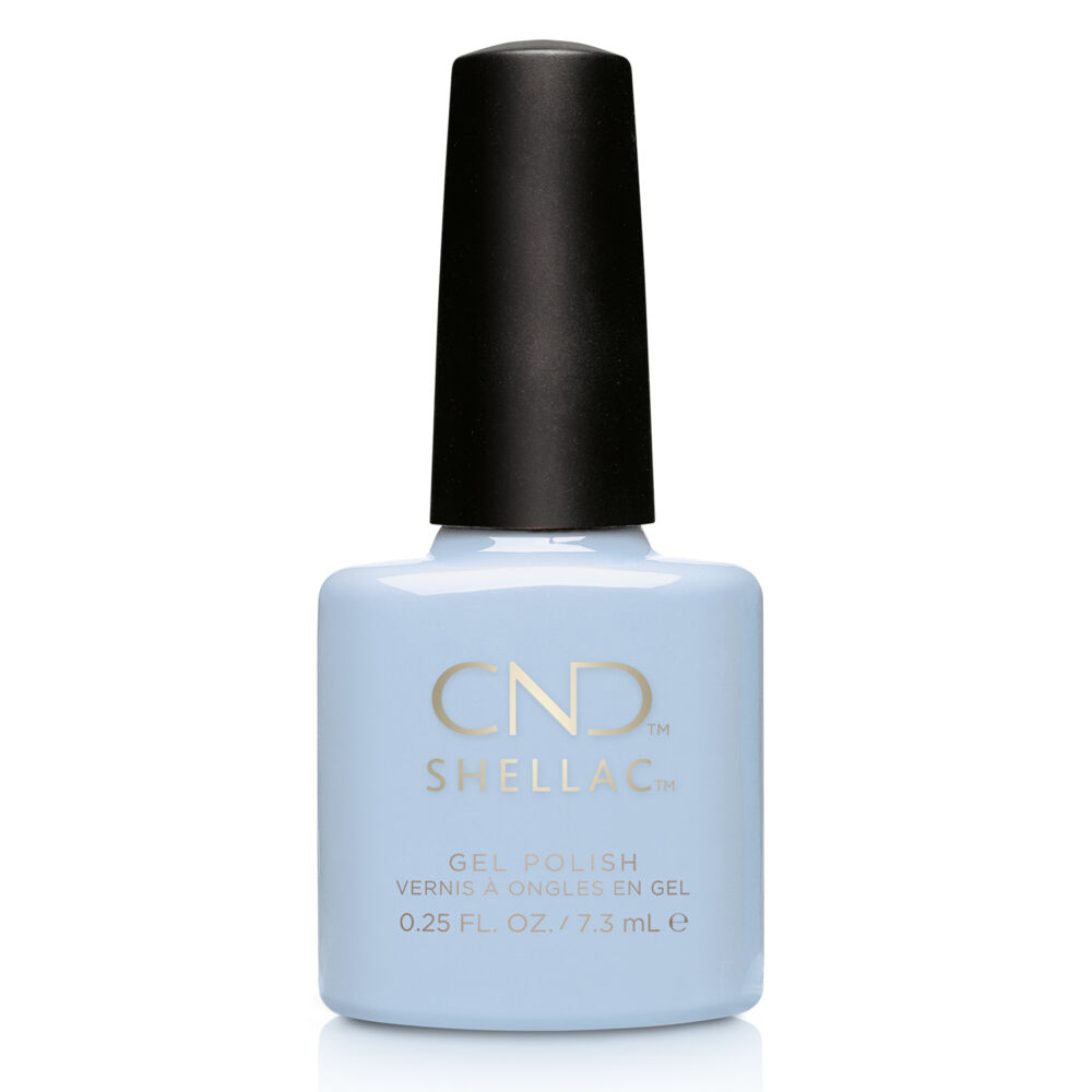 CND Shellac Creekside