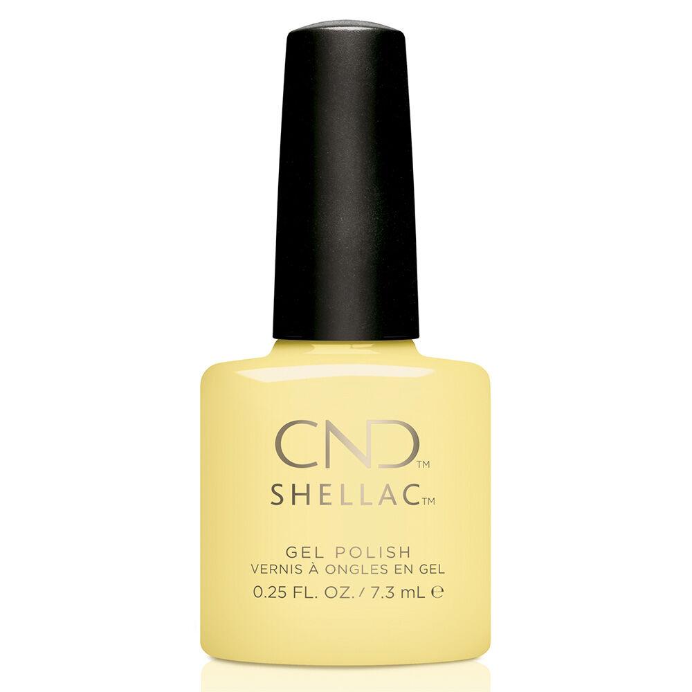 CND Shellac Jellied