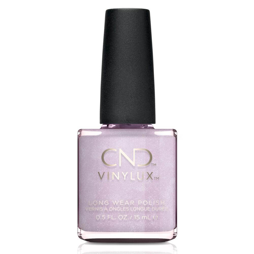 CND Vinylux tartós körömlakk Lavender Lace #216