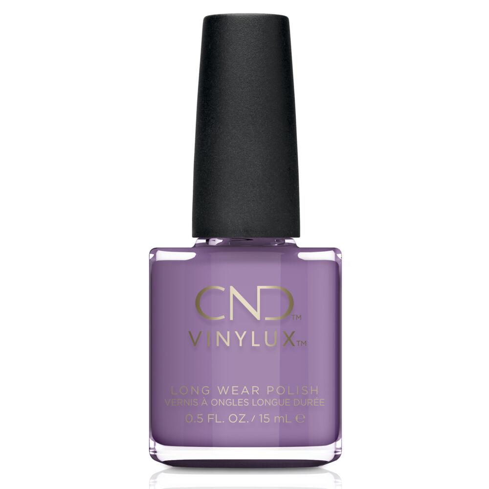 CND Vinylux tartós körömlakk Lilac Longing #125