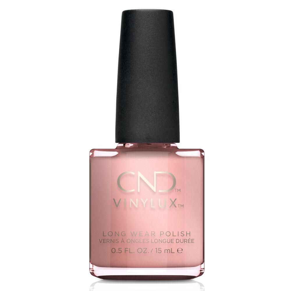 CND Vinylux tartós körömlakk Strawberry Smoothie #150