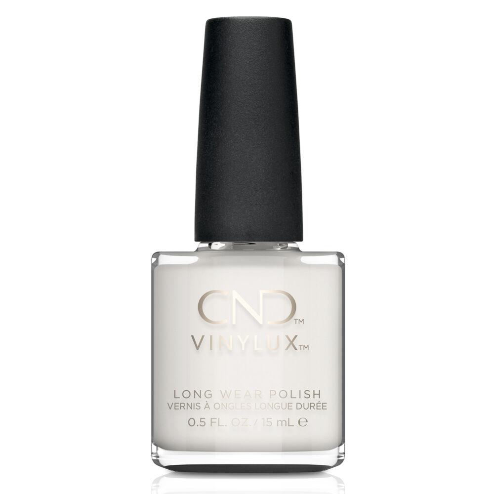 CND Vinylux tartós körömlakk Studio White #151