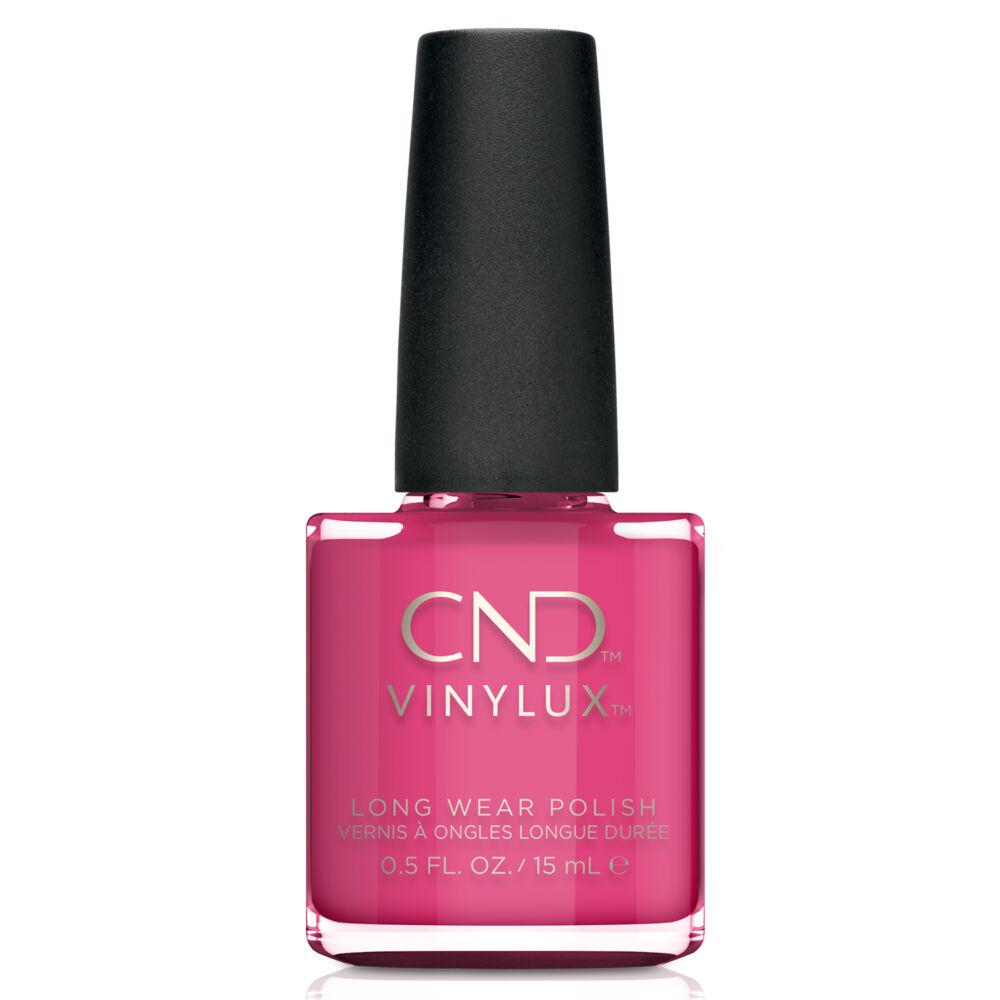 CND Vinylux tartós körömlakk Pink Bikini #134