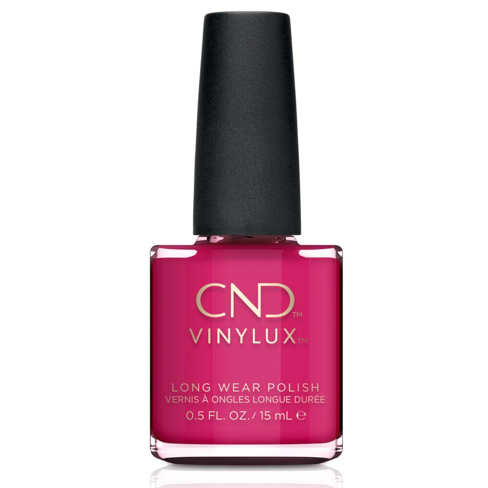 CND Vinylux tartós körömlakk Pink Leggings #237