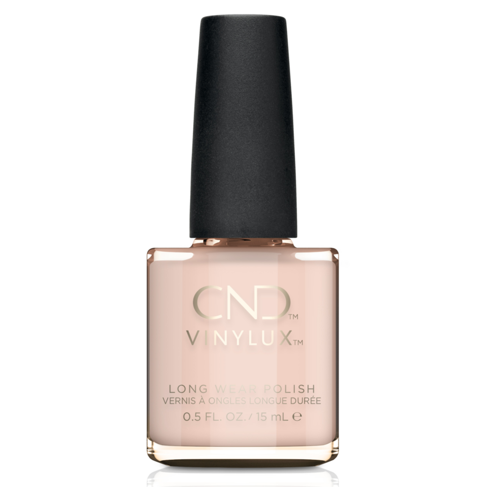 CND Vinylux tartós körömlakk Naked Naiveté #195