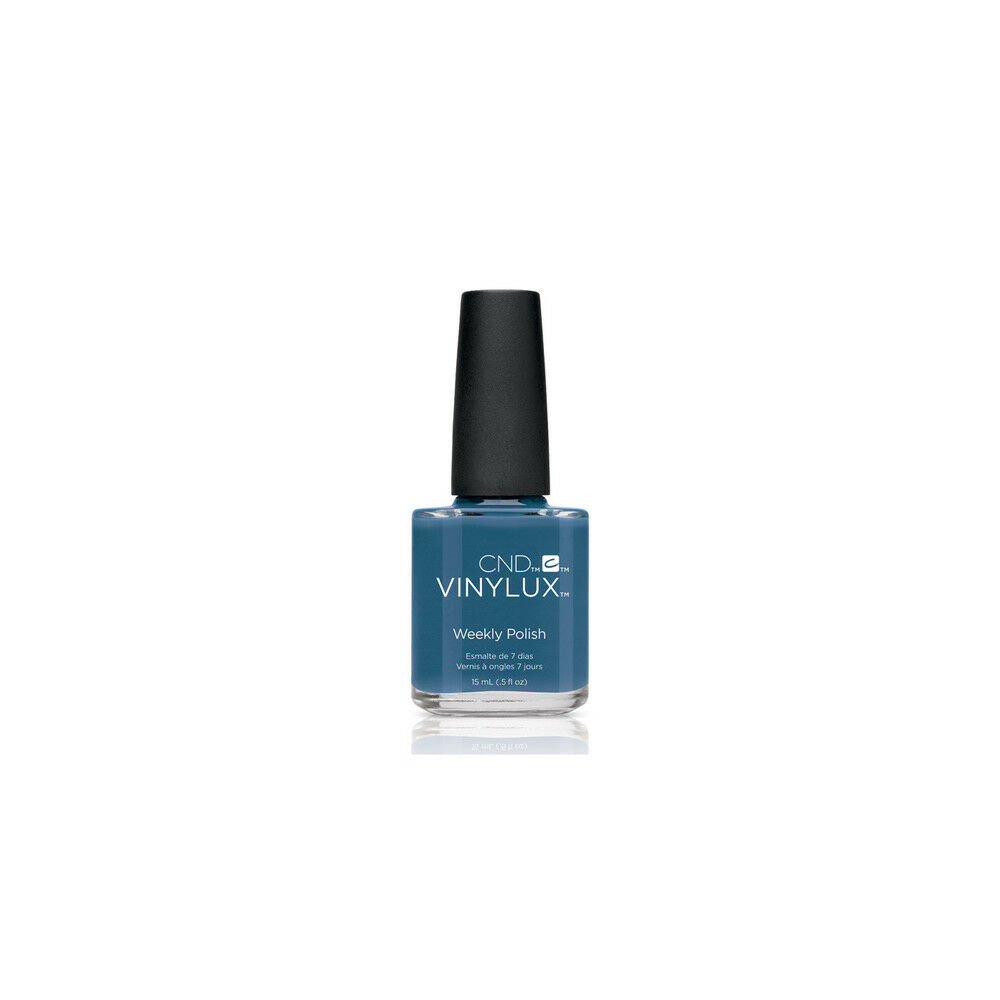 CND Vinylux Blue Rapture #162