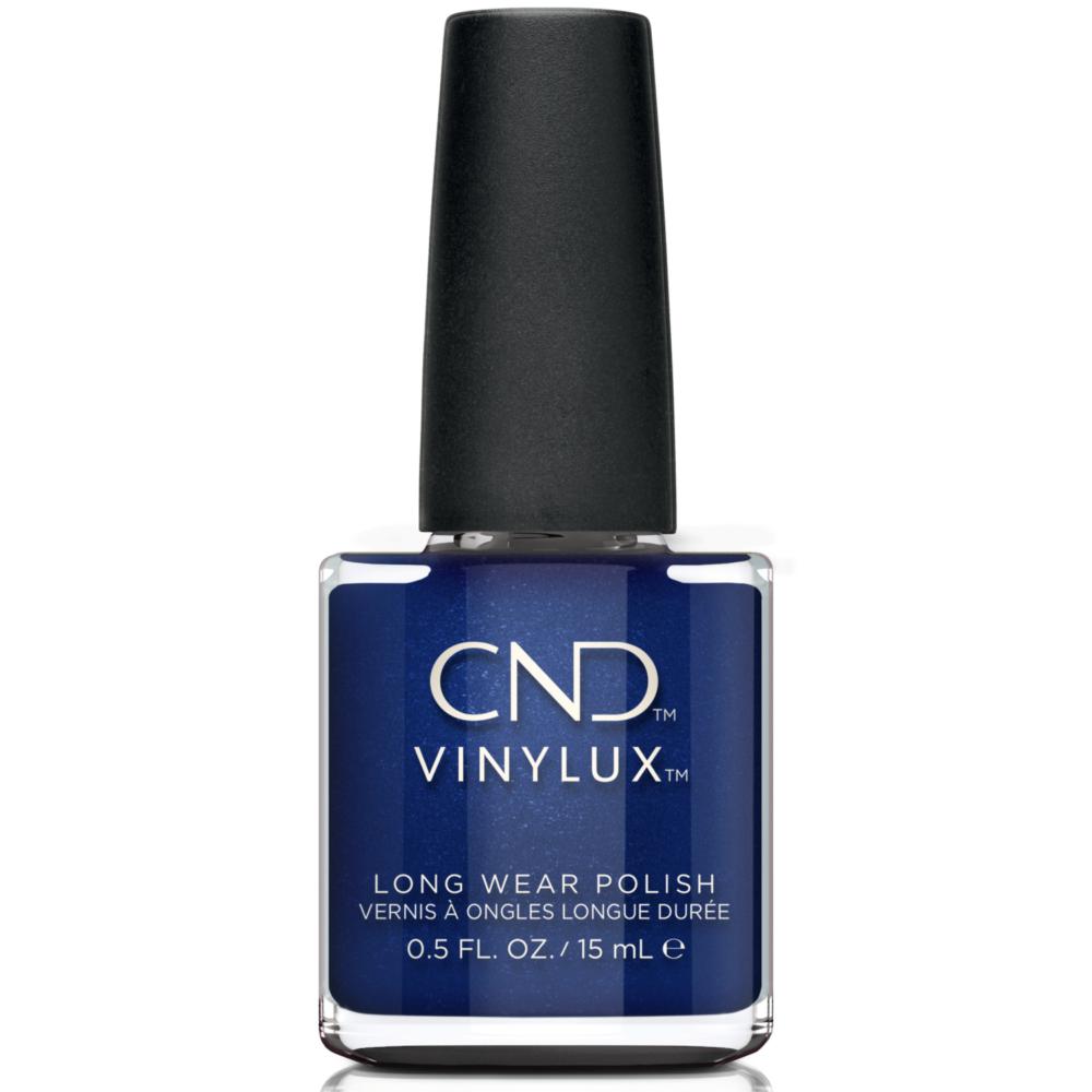 CND Vinylux tartós körömlakk Sassy Sapphire