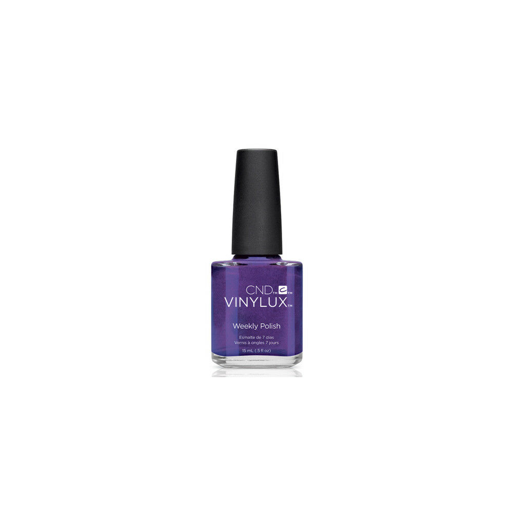 CND Vinylux Grape Gum #117