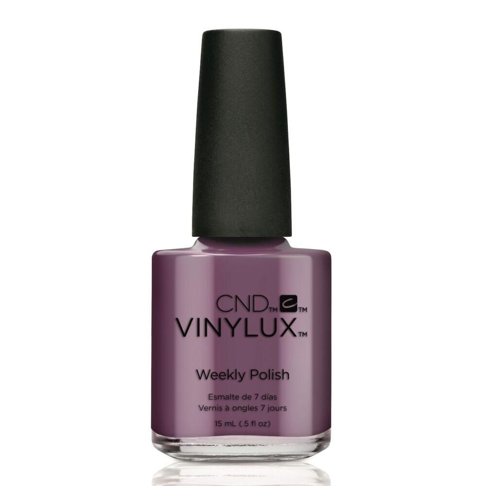 CND Vinylux tartós körömlakk Lilac Eclipse #250