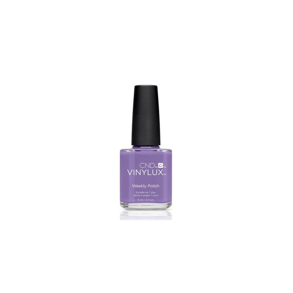 CND Vinylux Lilac Longing #125