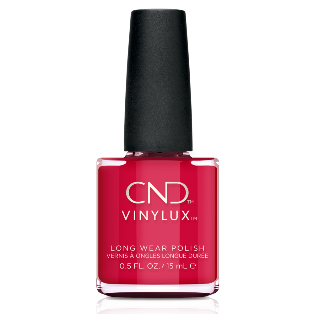 CND Vinylux tartós körömlakk Kiss the Skipper #354
